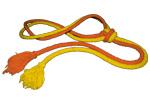 Corda Amarela / Laranja - Transformação - Transformation - Κίτρινο / Πορτοκαλί κορδόνι – Μεταμόρφωση