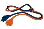 Corda Laranja / Azul - Transformação - Transformation - Πορτοκαλί / Μπλε κορδόνι – Μεταμόρφωση